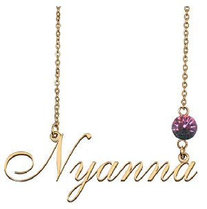 Nyanna